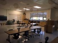 Classroom Grade 1
