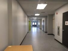 Modular Hallway