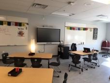 Grade 5 Classroom