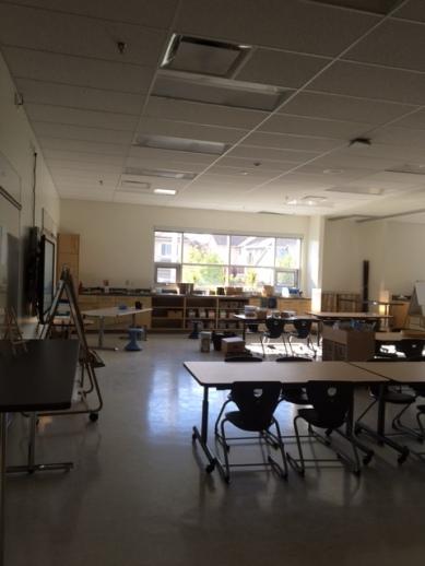 Classroom Grade 4