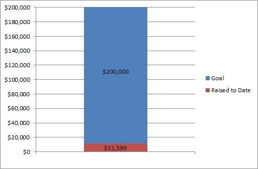 Fundraising Graph