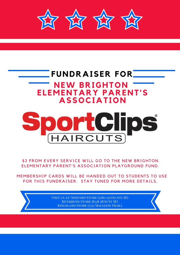 Sport Clips Simple Poster