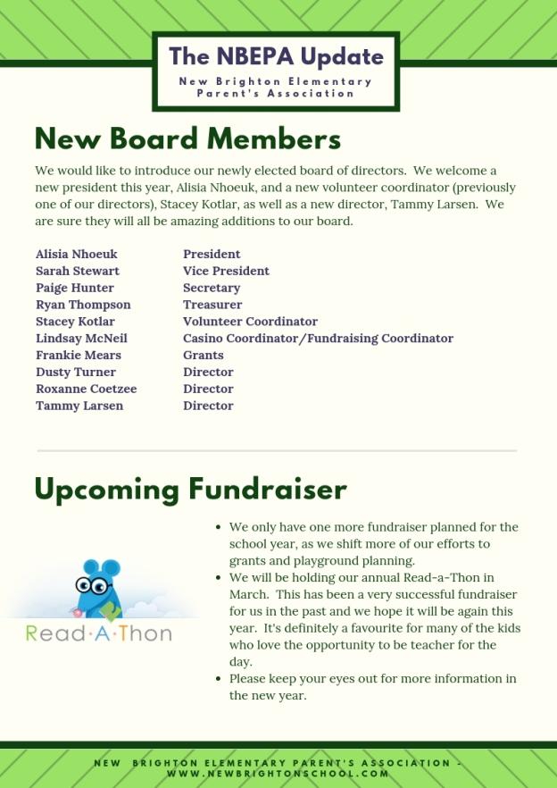 NBEPA Newsletter November 2018 (1)